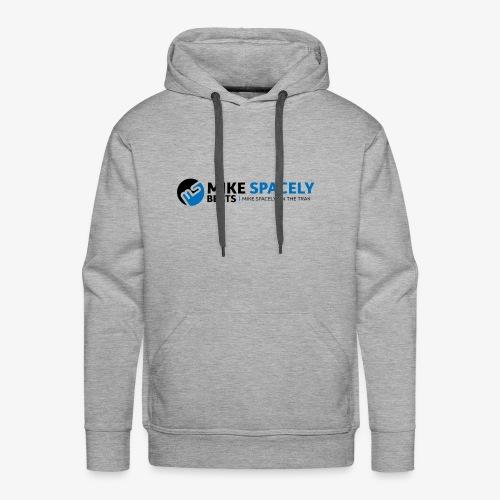 Logo 2 Company - Men's Premium Hoodie