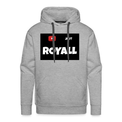 ROYALL - Men's Premium Hoodie