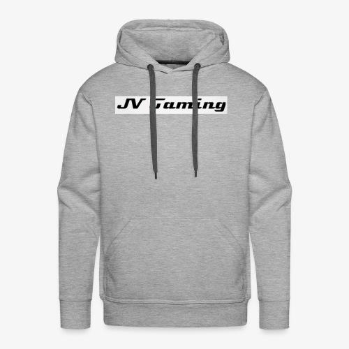 JV Gaming - Men's Premium Hoodie