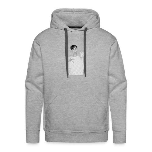 All Things Gubler2 - Men's Premium Hoodie