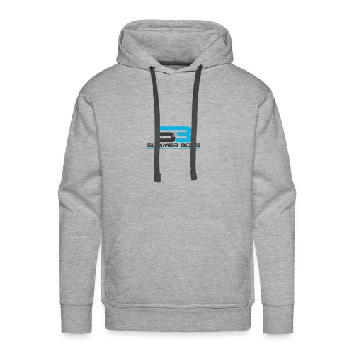 Summer Bods Apparel - First Edition - Men's Premium Hoodie