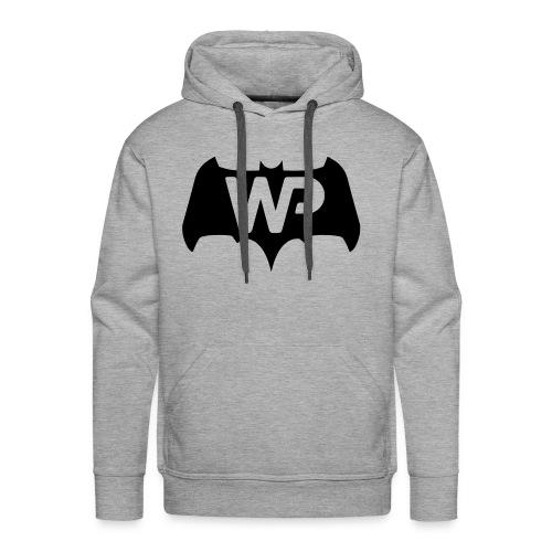 WP Clear - Men's Premium Hoodie