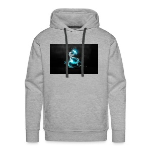 DRAGON SPIRIT - Men's Premium Hoodie