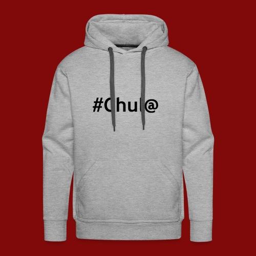chul@ - Men's Premium Hoodie