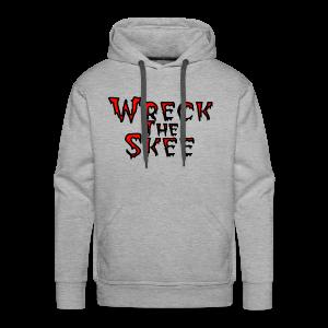 GitoxWreck The Skee - Men's Premium Hoodie