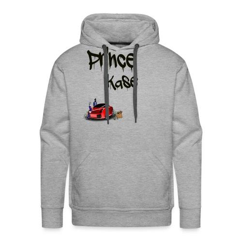 kase - Men's Premium Hoodie