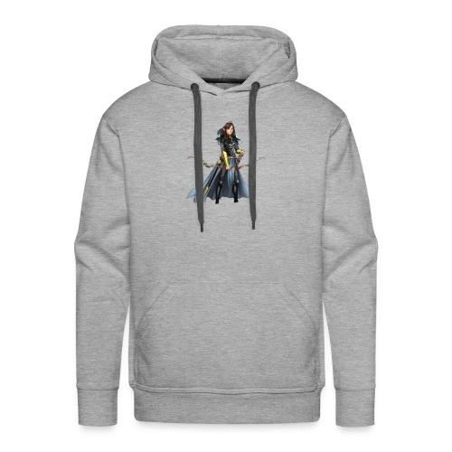 The Elf Kiletra - Men's Premium Hoodie
