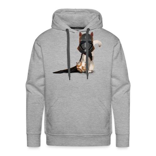 Captain Kitty - Men's Premium Hoodie
