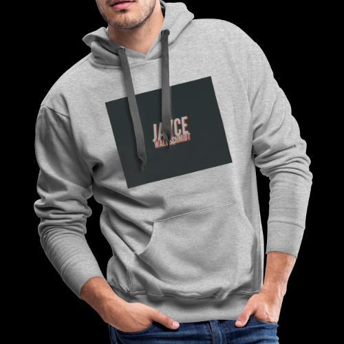 jayce waldschmidt 1 week special - Men's Premium Hoodie