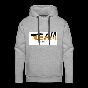 Team Guinea - Men's Premium Hoodie