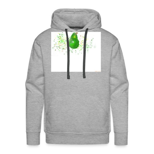 Pear - Men's Premium Hoodie