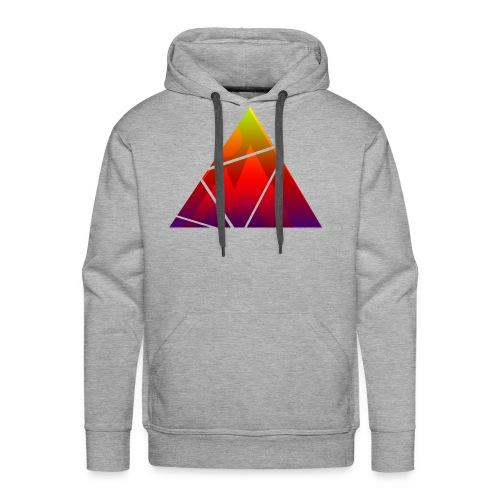Abstract Design from LSD - Men's Premium Hoodie
