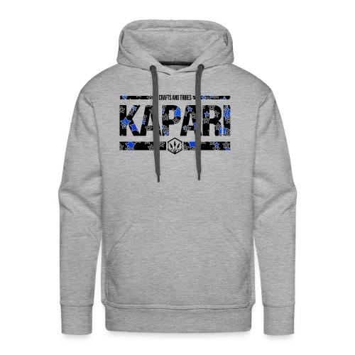 Crafts and Tribes - Kapari - Men's Premium Hoodie