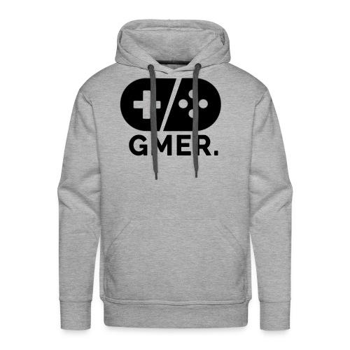 GMER Apparel - Men's Premium Hoodie