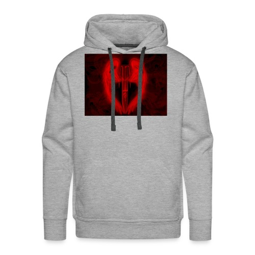 Angel Of Death - Men's Premium Hoodie