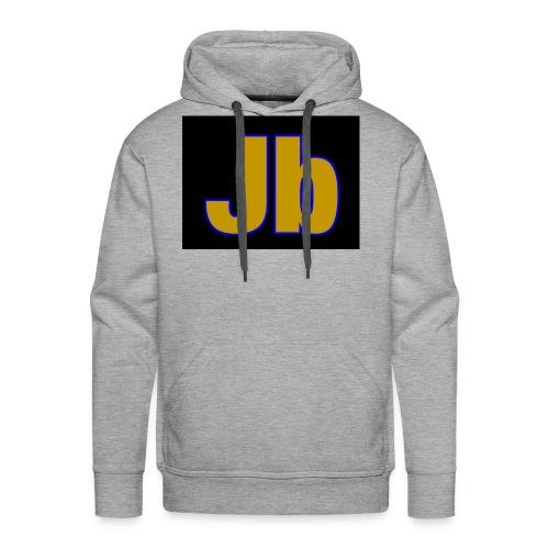 jbjakeshirt - Men's Premium Hoodie