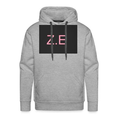 Zac Evans merch - Men's Premium Hoodie