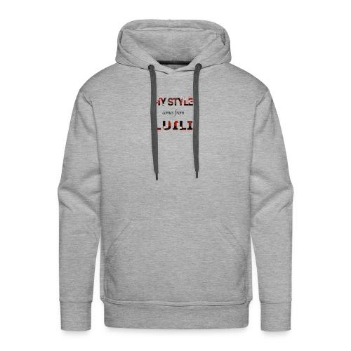 Luili - Men's Premium Hoodie