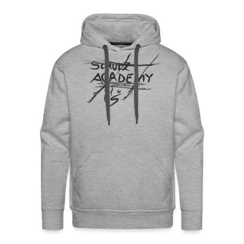 # Schulz Academy - Men's Premium Hoodie
