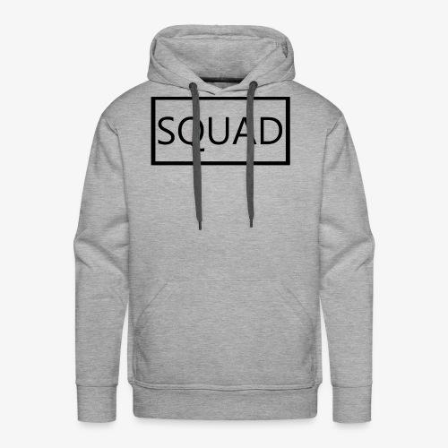 Squad Logo - Men's Premium Hoodie