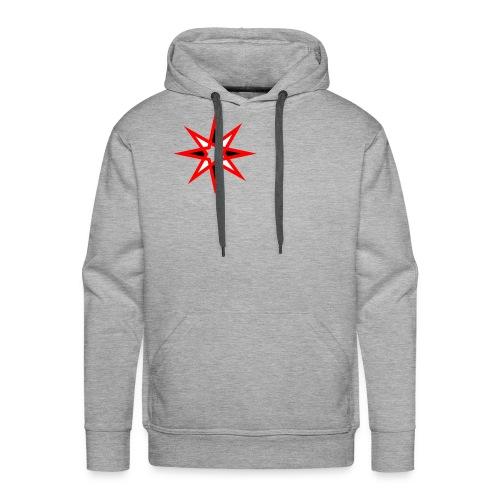 design 2 - Men's Premium Hoodie
