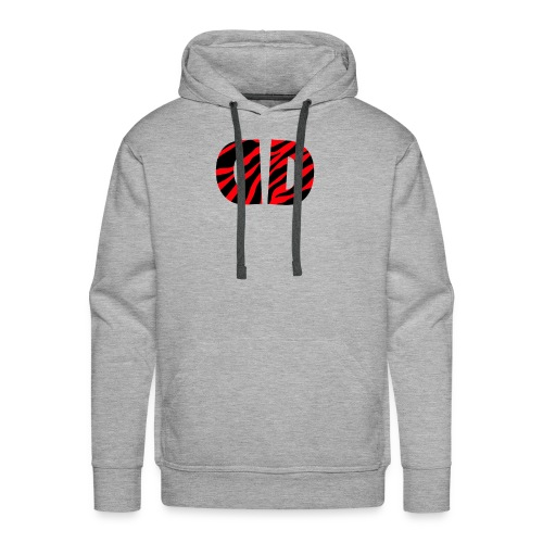 Dusk official logo merch!! - Men's Premium Hoodie