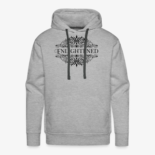 Enlightened Apparel - Men's Premium Hoodie
