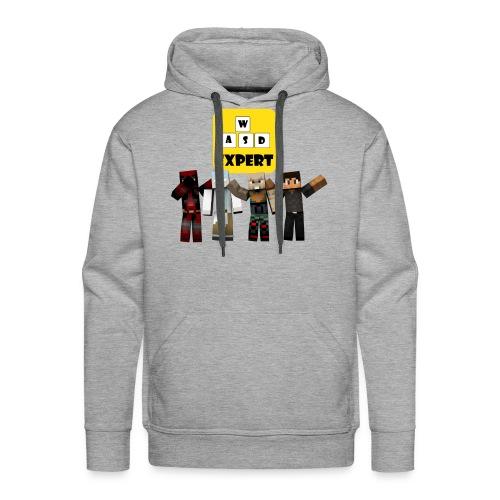 Team WASD - Men's Premium Hoodie