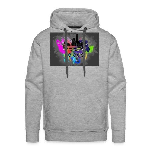 SyndicateProducts_Adidas - Men's Premium Hoodie