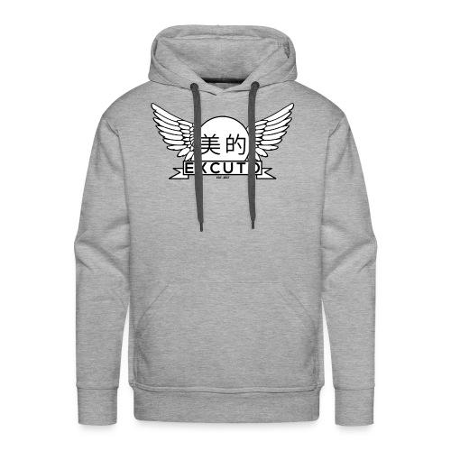 Excuto Apparel - Men's Premium Hoodie