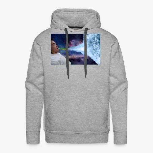 Aishan Poglotitel Galactic - Men's Premium Hoodie