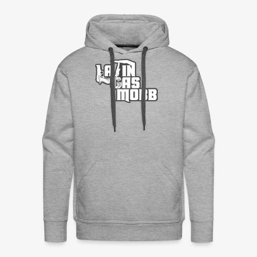 LATIN GAS MOB - Men's Premium Hoodie