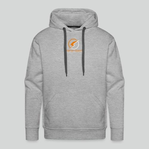 AlanizSports #3 - Men's Premium Hoodie