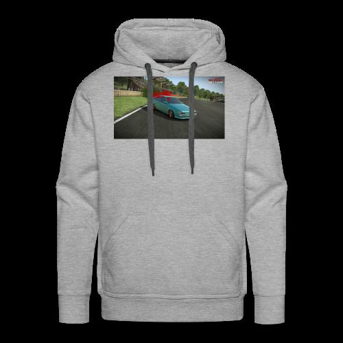 AE86 Drifting. - Men's Premium Hoodie