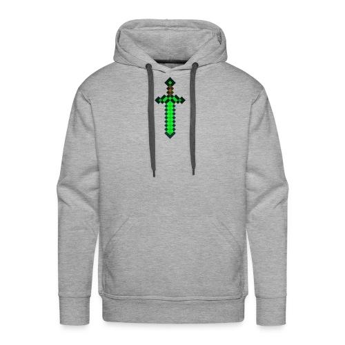 Alexandre01 - Men's Premium Hoodie