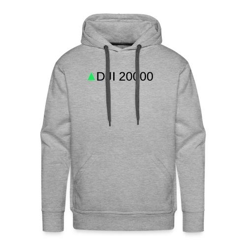 DJI 20000 - Men's Premium Hoodie