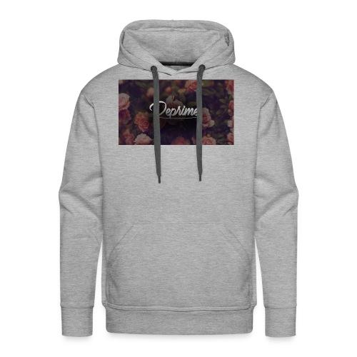Rosez Deprime T-Shirt - Men's Premium Hoodie