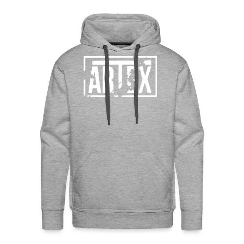 Artex Logo - Men's Premium Hoodie
