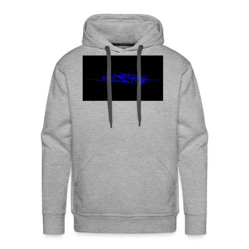 JoshSheelerTv Shirt - Men's Premium Hoodie