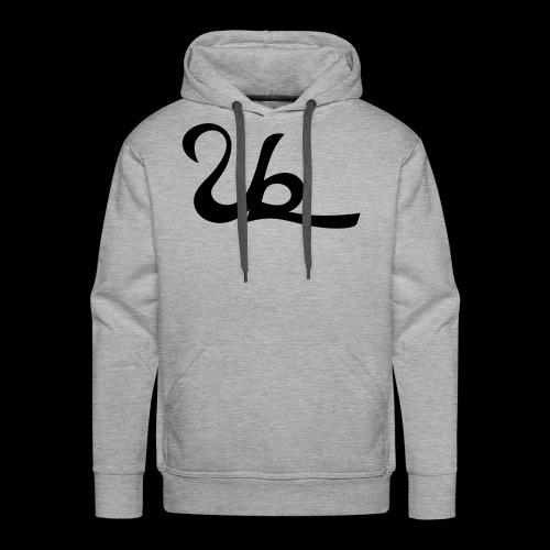 Ub2 - Men's Premium Hoodie