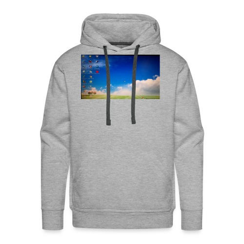 designer hdươngniê - Men's Premium Hoodie