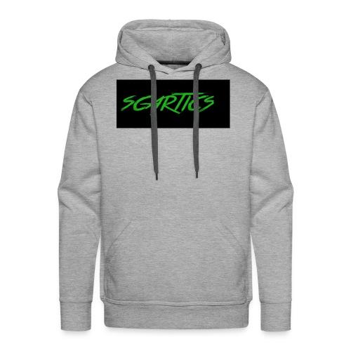 scartics - Men's Premium Hoodie