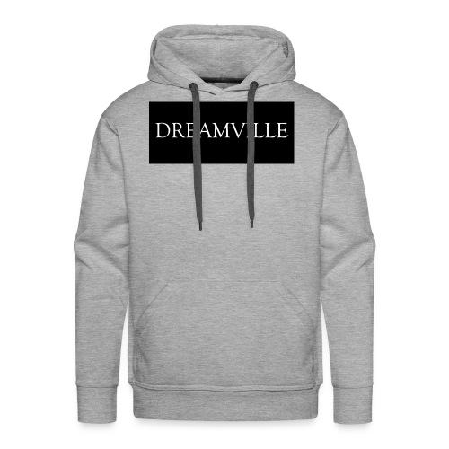 Dreamville_Clothing_Logo - Men's Premium Hoodie