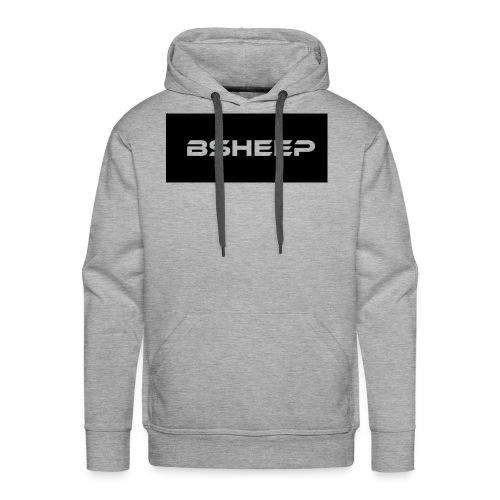 BSheep - Men's Premium Hoodie