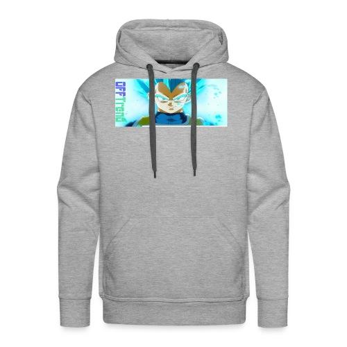 DetermineYourTrend - Men's Premium Hoodie