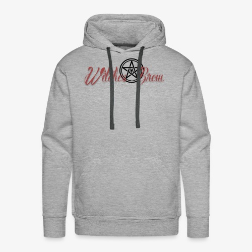 Witches Brew Ejuice - Men's Premium Hoodie