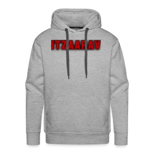 itzaarav - Men's Premium Hoodie
