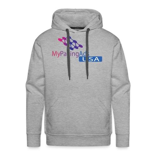 MPA_USA - Men's Premium Hoodie