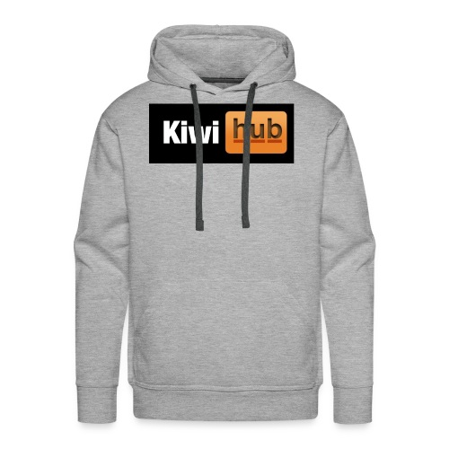 Official kiwi shirts - Men's Premium Hoodie