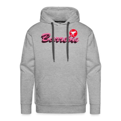 Barrebie by SBR - Men's Premium Hoodie
